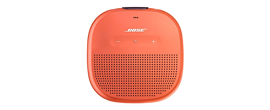 Bose SoundLink Micro: Portable Outdoor Speaker Review