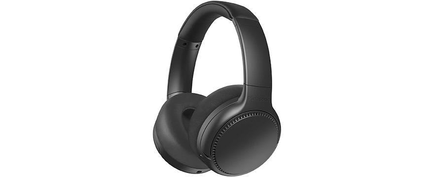 Panasonic RB-M700B headphone Review